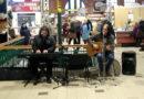 8 марта на центральном рынке – Лиепая