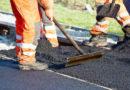Продолжат ремонтные работы на трассе Лиепая – Литва