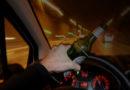 Жители Латвии стали меньше пить за рулем