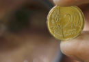 В первом квартале 2020 года немного выросла средняя заработная плата в Лиепае