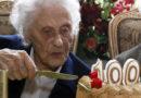 100-летние юбиляры могут остаться без поздравлений президента