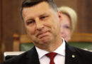 Бывший президент Вейонис – свидетель в деле о коррупции
