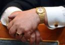 У семи сотрудников канцелярии президента зарплата выше 3000 евро