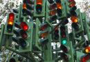 Появятся радары, штрафующие за проезд на красный свет