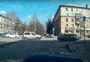 """Я починил светофор!"" (Видео)"