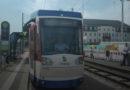 В Германии ходят лиепайские трамваи? :-)