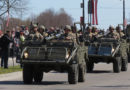 Латвия потратит еще 720 млн евро на вертолеты и бронетранспортеры