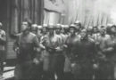 Город под липами (фильм, 1971 год, Рижская киностудия)