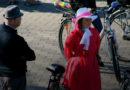Участники «Твидового велопробега» могут выиграть полет в Лондон