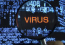 Осторожно: от имени Минфина жителям разослали письма с вирусом