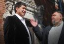 Лиепайская русская община судится с налоговой