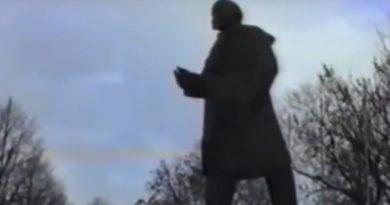 Лиепая 1990-1993 года (архивное видео)