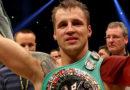 Менеджер Бриедиса: украинский боксер в опасности