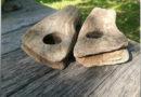 Под Лиепаей найдены древние орудия труда