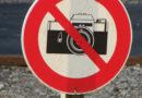 Защита данных: за селфи на улице рискуете получить штраф