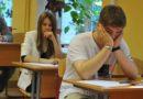 Для учеников 9-ых и 12-ых классов началось время экзаменов