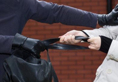 Лиепая: задержан преступник совершивший нападения на пенсионерок