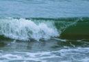 Вентспилс: отдыхающие проигнорировали знаки и чуть не утонули