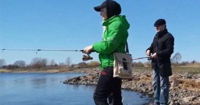 Любая рыбалка может стать платной