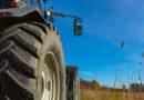 Из сельскохозяйственной техники похищено оборудование