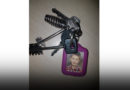 На улице Стразду найдены ключи