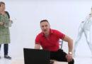 Первая в мире песня, спетая с роботом из Google Translate