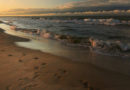 В Балтийском море зарегистрирован стремительный рост уровня воды