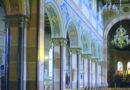 В соборе Святого Язепа – выставка художников Лиепаи
