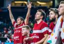 Успех Латвии на Евробаскете – лучший пример для молодежи