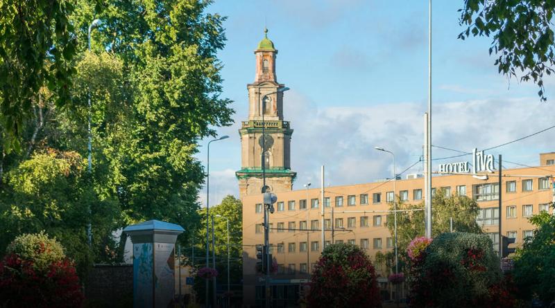Лиепайчан приглашают высказать мнение об озеленении города