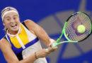 Стало известно имя соперницы Остапенко на турнире в Австралии