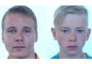 Полиция просит помощи: пропали подростки