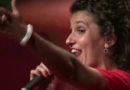 """Лиепайчанка  в латвийском """"X Factor"""" (видео выступления)"""
