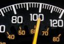 Латвия: на отдельных дорогах допустимая скорость увеличена до 100 км/ч