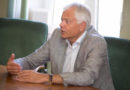 Улдис Сескс: более 10 предприятий готовы начать производство масок в Лиепае