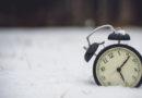 В ночь на воскресенье в Латвии перейдут на зимнее время
