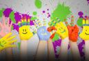 Игровая комната и бесплатные кружки для детей доступны и летом
