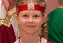 В Лиепае прошел смотр национальных костюмов