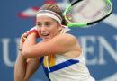 Остапенко успешно стартовала на Australian Open