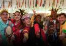 Латвийская делегация вернулась с Фестиваля в Сочи