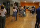 Практические занятия: танцуем Аргентинское танго