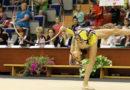 В Лиепае состоится чемпионат Латвии по гимнастике