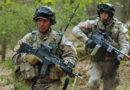 В Вентспилсском крае пройдут военные учения