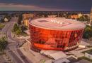 Концертный зал «Лиелайс Дзинтарс» отмечает свое 2-летие