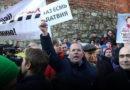 Мамыкин: правительство не интересует мнение учеников и родителей