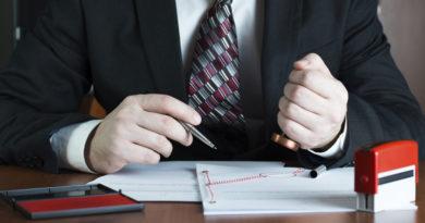 В Дни нотариусов можно получить бесплатные юридические консультации