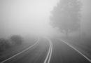 Водителей предупреждают: на дорогах Латвии возможен туман