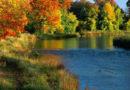 В реке найдено тело 18-летнего гражданина Литвы
