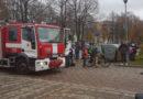 Вентспилс: из школы эвакуировали 679 человек