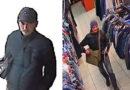 Лиепая: разыскиваются магазинные воры (фото)